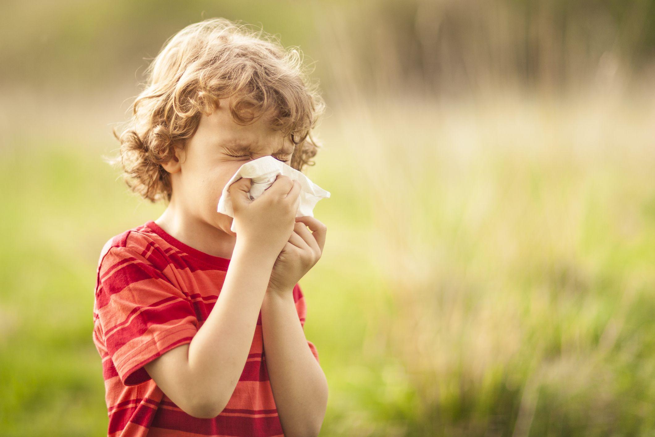 Боледува ли детето ви често? Проверете безплатно за алергии и нарушения в имунната му система в МБАЛ