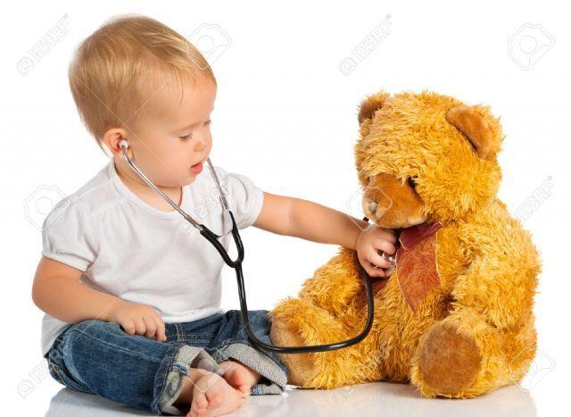 """Безплатни прегледи за деца по случай 1 юни в МБАЛ """"Бургасмед""""!"""